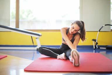 Health &<br>Wellness