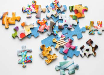 Toys, Games<br>& Puzzles